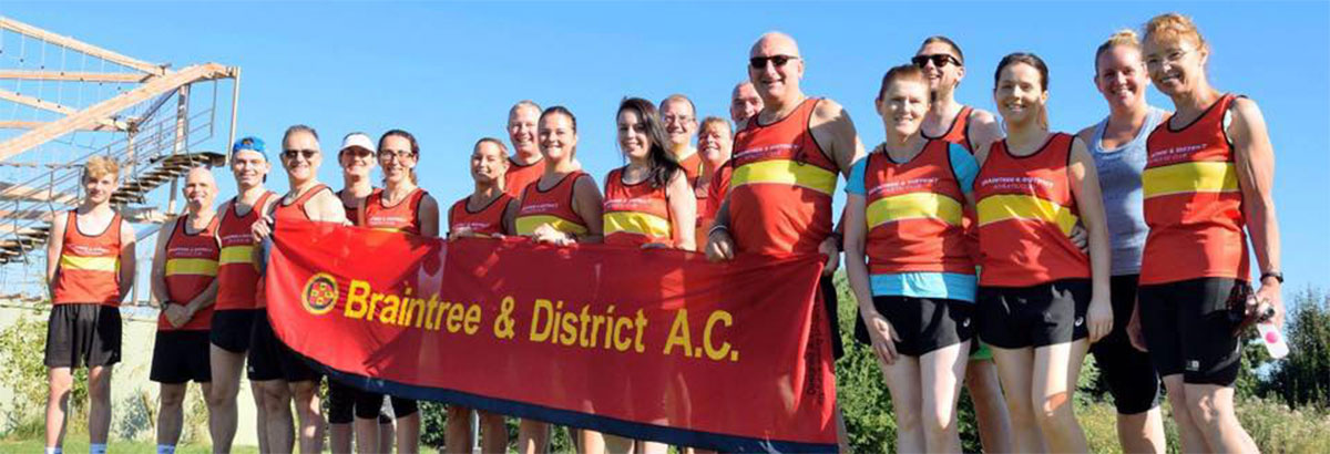 Braintree & District Athletic Club