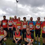 Great Notley Park Run
