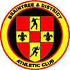 Braintree & District Athletics Club logo